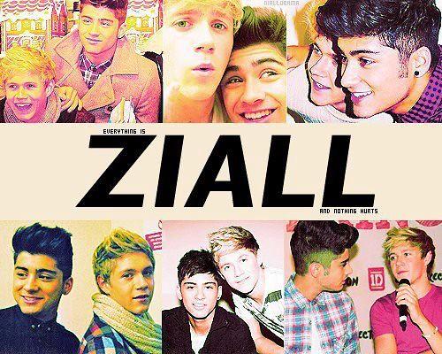 Ziall