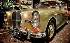 Gaydon Motor Museum