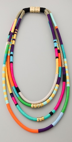 holst + lee bracelets and necklaces