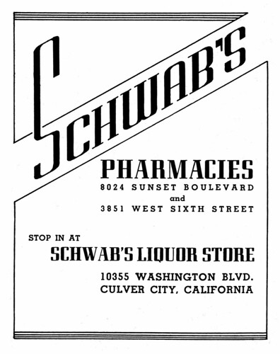 Schwab's Pharmacies