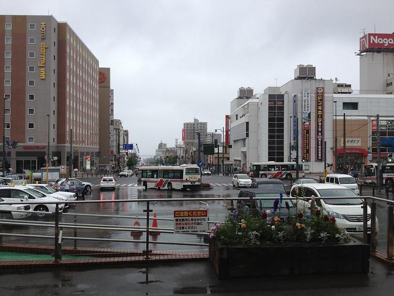 小樽駅 その2