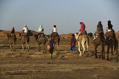 al sahara