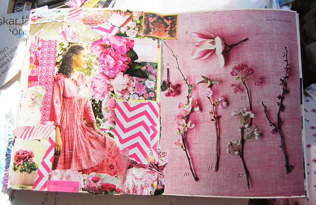 Pink delights