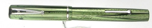 Esterbrook Dollar Pen Foliage Green