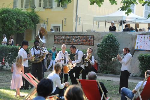 Sardar Orkestra @Domaine de Fontblanche By McYavell - 120707 (3)