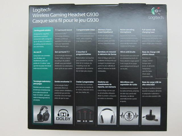 Logitech G930 Drivers Windows 10