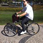 Vitória Cycle Chic -