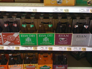 Ryan. Dry, delicious, or just plain old Ryan.
