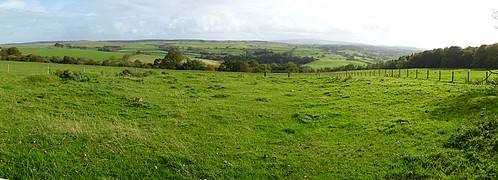 Site of Milecastle 51