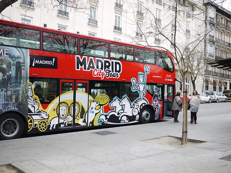 馬德里亂拍