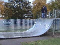Phil Skating