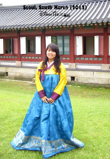 Gyeongbokgung Palace 08
