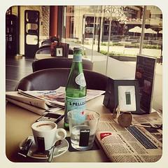 IL CAFFÈ DI ROMA