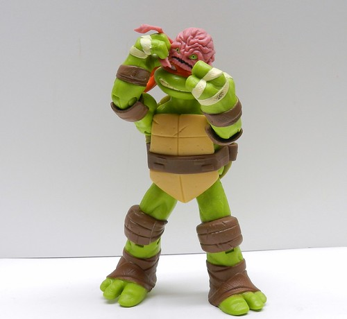 Nickelodeon Kraang Review