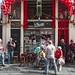 Amsterdam - Café 't Mandje by Amsterdam Today