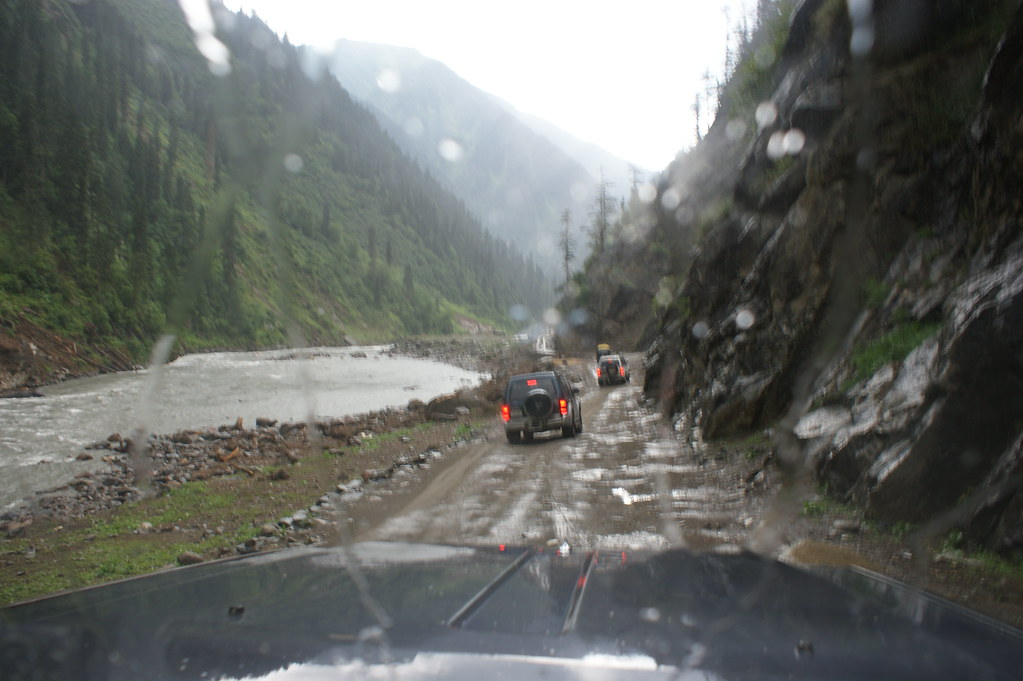 """MJC Summer 2012 Excursion to Neelum Valley with the great """"LIBRA"""" and Co - 7635685162 d24cc78ab4 b"""