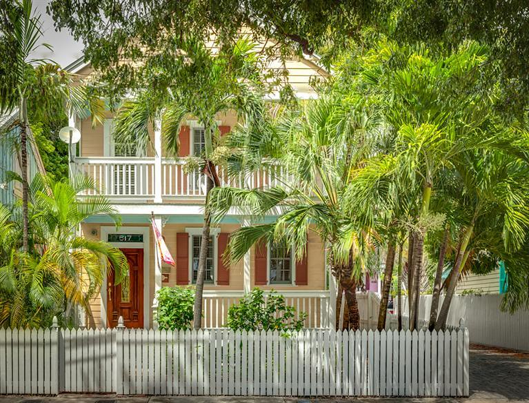617 Simonton Street Old Town Key West