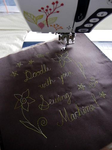 for a Teens Sewing class I'm teaching by My Sweet Prairie - Monika Kinner