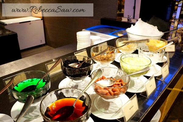 Ramadhan Buffet Grand Millenium-087