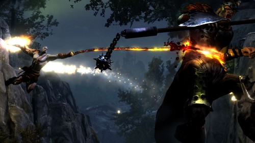 Rumor: Sony to Release New God of War Saga Collection in August