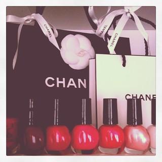 Chanel + Sephora