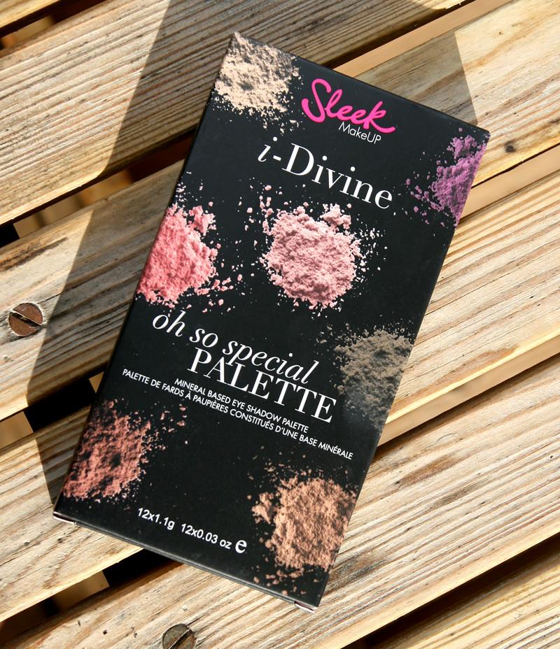 Sleek i-divine oh so special