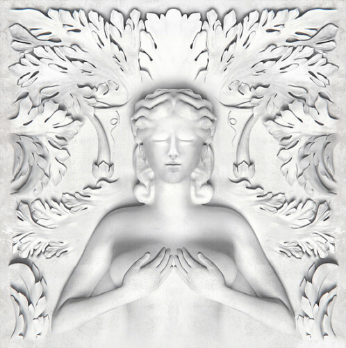 Cruel-Summer-cover-Kanye-west