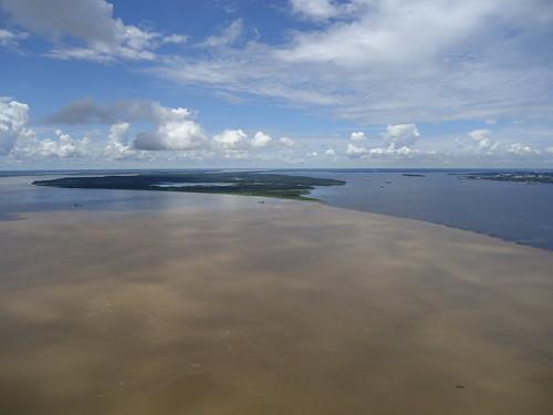 Madeirinhas Conservation Project, Municipality of Autazes, Amazonas, Brazil
