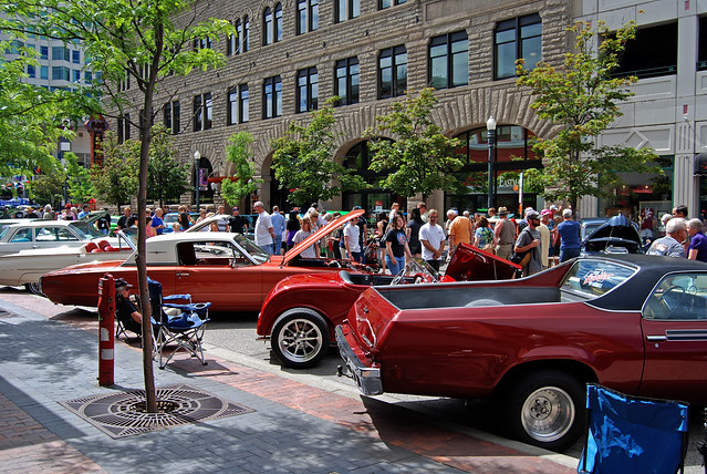 Car Show In Boise Flickr Photo Sharing