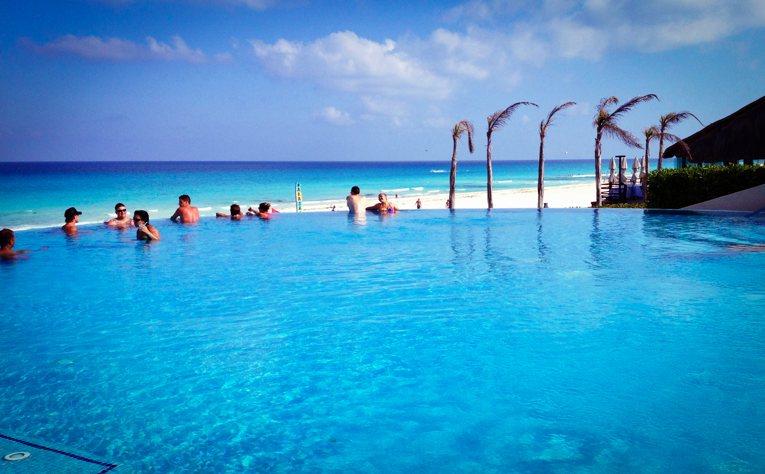 35 Amazing Photos Of Cancun The Pearl Of Mexico Boomsbeat
