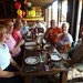 Thames Path 03 - Lunch at La Tasca, Kingston-on-Thames 01