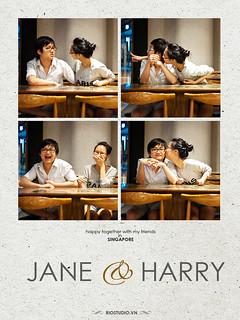 JANY & HARRY