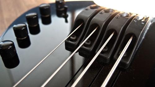 LightWave Saber Bass SL Fretless