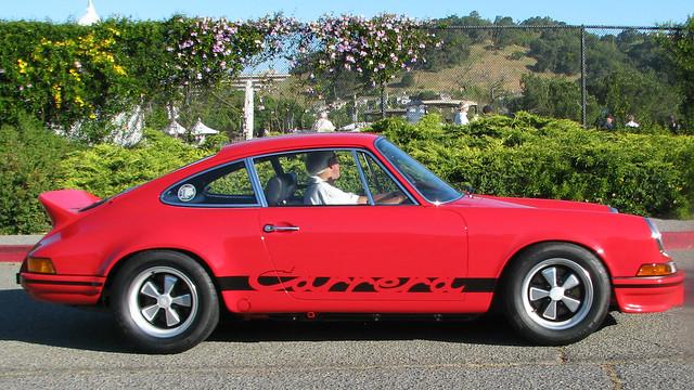 1973 Porsche 911 Carrera RS 'MY 73 RS'   Flickr - Photo ...