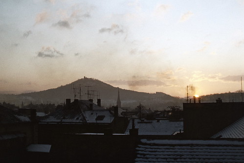 old history sunrise czech alt teplice teplitz
