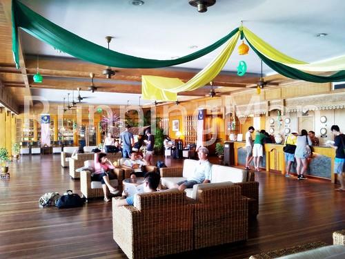 Berjaya Tioman Resort 04 - Resort Lobby And Gift Shop