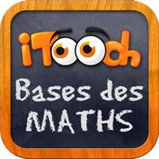 eduPad - iTooch - Les bases des maths