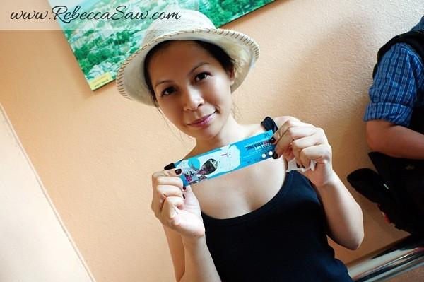 Singora Tram Tour - songkhla thailand- tang kuan hill-004