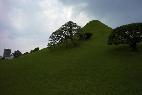 2012夏日大作戰 - 熊本 - 水前寺成趣園 (14)
