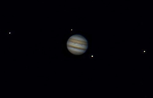 Jupiter 28-8-12 by Paul S Wharton