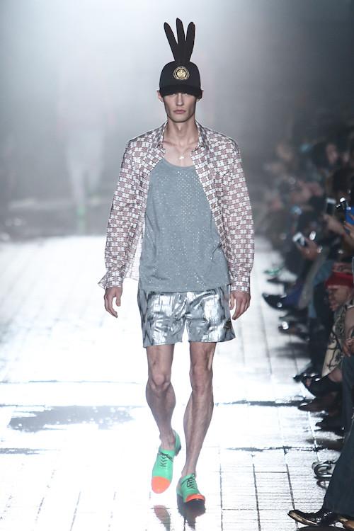 Borys Starosz3013_SS13 Tokyo DRESSCAMP(Fashion Press)