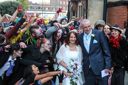 Derby Zombie Walk 2012 - 40