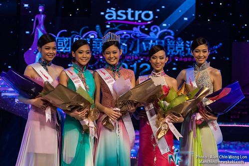 MACIP 2012 Finalists