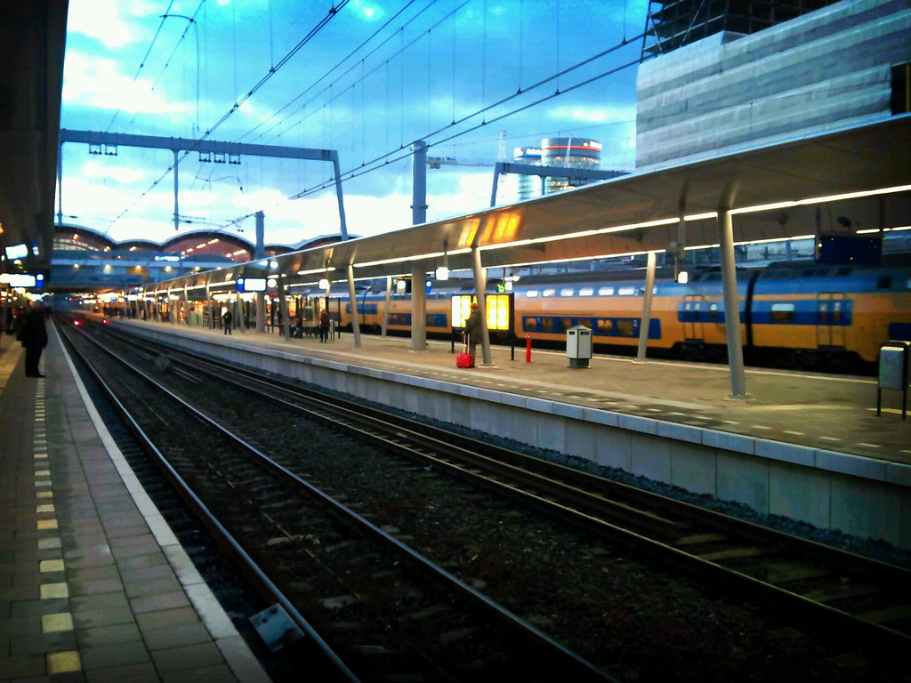 Utrecht CS perron 7b