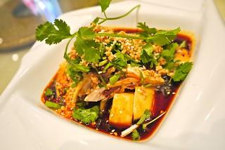 Shanghai Élan Restaurant | Crystal Mall, Burnaby