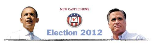 Election Day partners with the New Castle News Online
