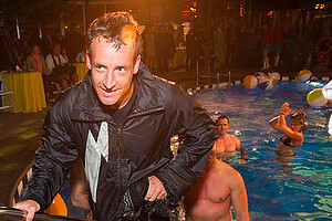 TNDC 2012 Celebrity Pool Toss Raises $300,000