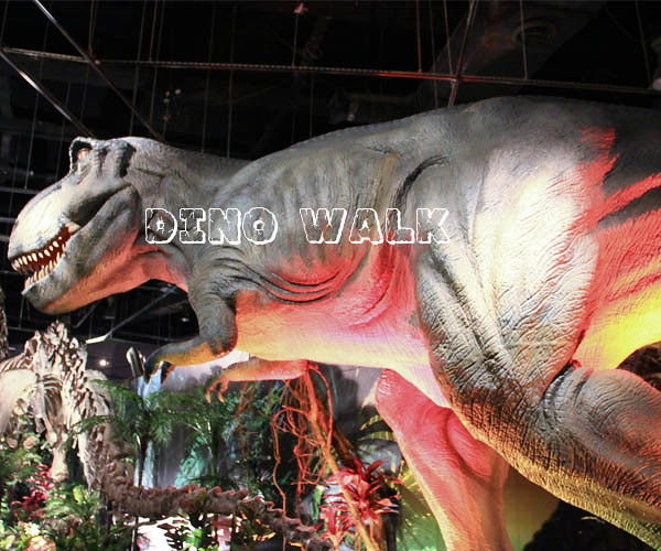 Best Quality Animatronic Animal Factory in China