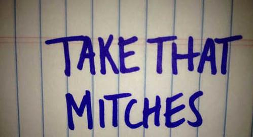 mitches