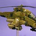 Bush-shrike GEN 5 Attack Chopper by onosendai2600